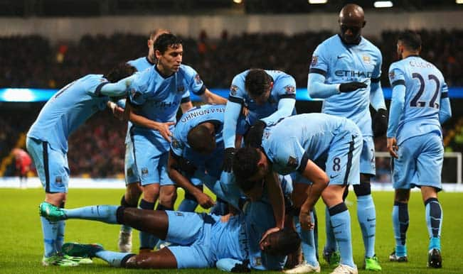 Manchester City vs Sheffield Wednesday, Live Streaming and Score: Watch Live Telecast Online of FA Cup 2014-15 Third Round Match