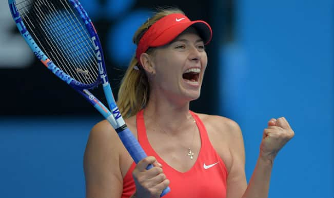 Australian Open 2015: Maria Sharapova demolishes Eugenie Bouchard to reach semi-finals