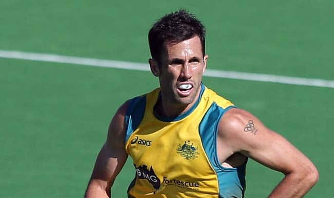 Mark Knowles deserves recognition, says Australia Hockey coach Graham Reid