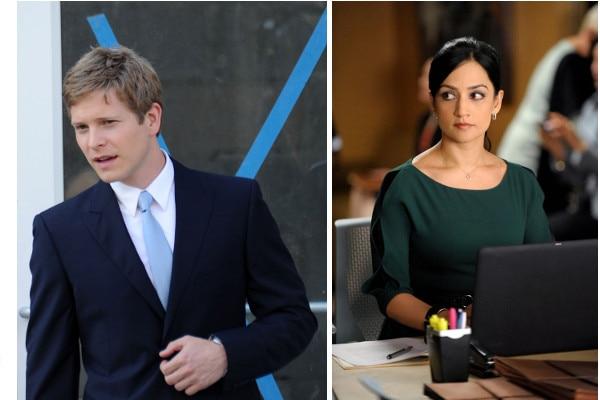 'The Good Wife' Returns: Will Kalinda Save Cary?