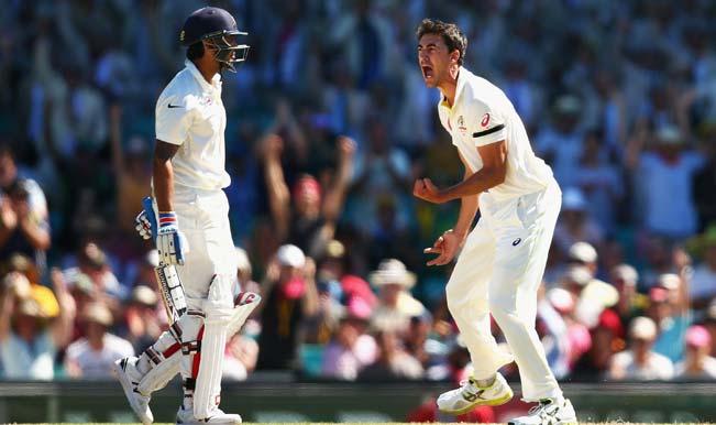 Live Cricket Score Updates, India vs Australia 2014-15 4th Test, Day 3 at Sydney: IND 342/5 at Stumps