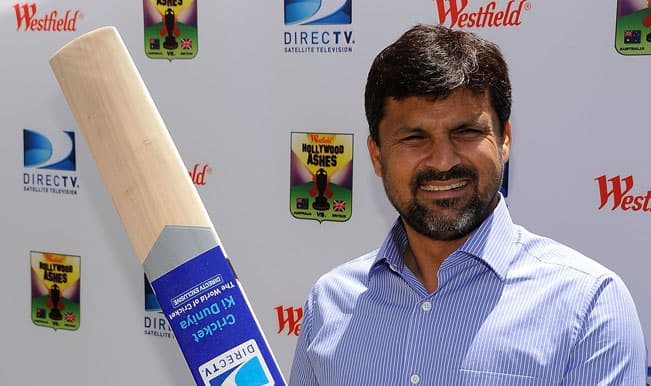 Moin Khan believes the Pakistan squad for the ICC Cricket World Cup 2015 intends to play fearless cricket