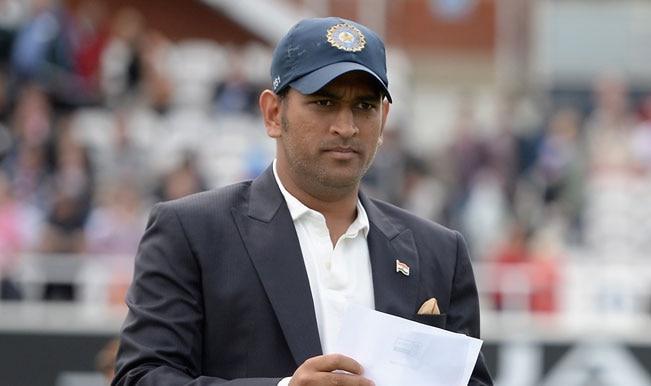 Brad Haddin hails MS Dhoni as a true gentleman of Cricket