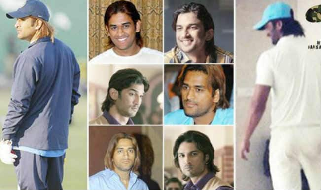 MS Dhoni - The Untold Story: Does Sushant Singh Rajput look like India Captain?