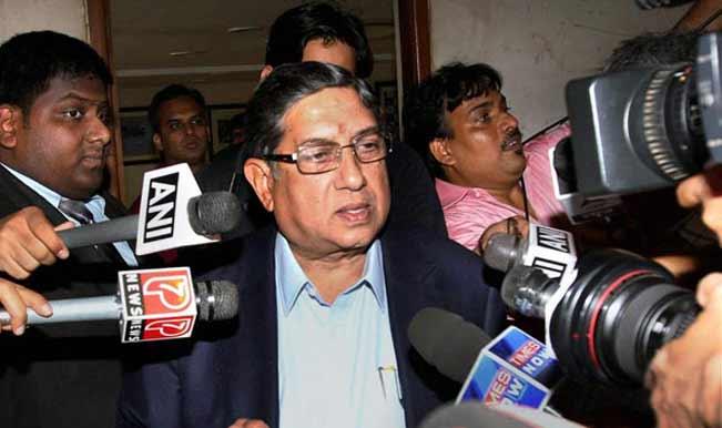 IPL Fixing Scandal – SC verdict: N Srinivasan guilty of conflict of interest; Gurunath Meiyappan isn't just 'cricket enthusiast'