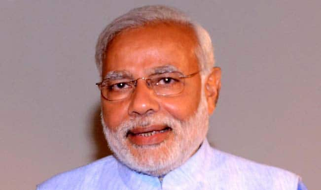 Narendra Modi to lay foundation stone of Ambedkar Centre on January 31