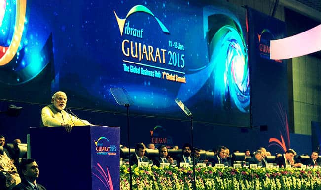 Vibrant Gujarat Summit 2015: A look back at 6 editions of Narendra Modi's pet project