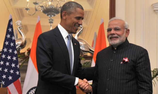 Mann Ki Baat with Narendra Modi and Barack Obama as they open their hearts, share values