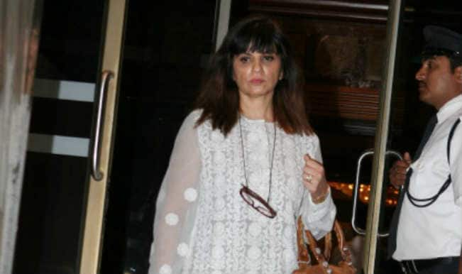 Neeta Lulla roped in to style Mohenjo Daro cast!
