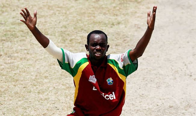 Nikita Miller replaces Sunil Narine for ICC Cricket World Cup 2015 after West Indies get ICC nod