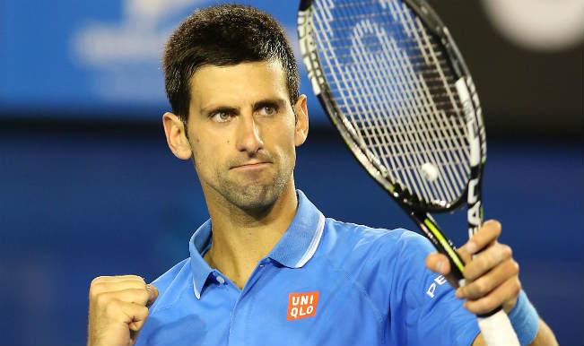 Australian Open: Novak Djokovic beats Gilles Muller, faces Milos Raonic in quarter-finals