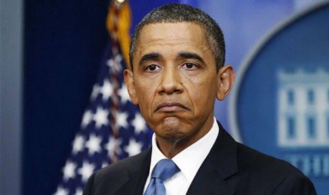 US President Barack Obama following wrong British PM David Cameron on Twitter!