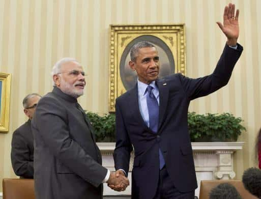 Barack Obama's historic visit paves way for 'new era' in India-US relations