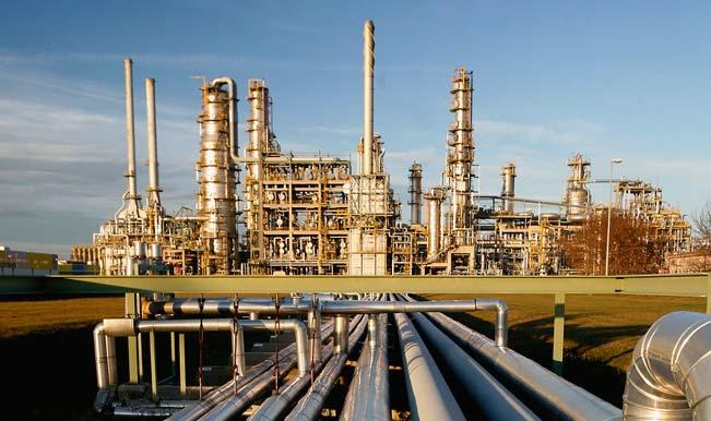 'वैश्विक तेल संकट का एक और खतरा आसन्न'
