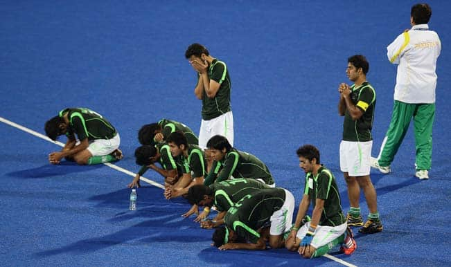 Pakistan Makes A Return to Hockey World Cup