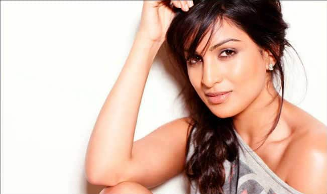 Pallavi Sharda wants to star in Madhubala biopic