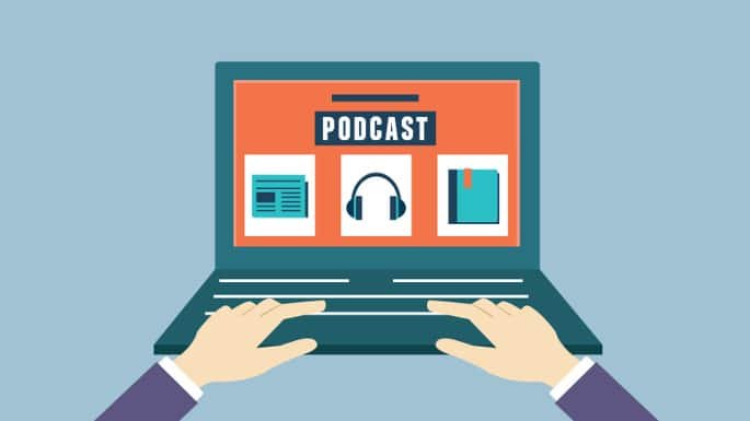 The Resurgence of Podcasts, South Asian Style
