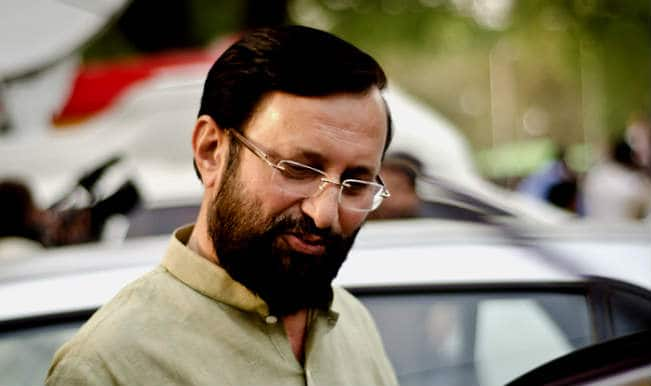 'Ganga will be cleaned up in next 5-7 years', says Environment Minister Prakash Javadekar