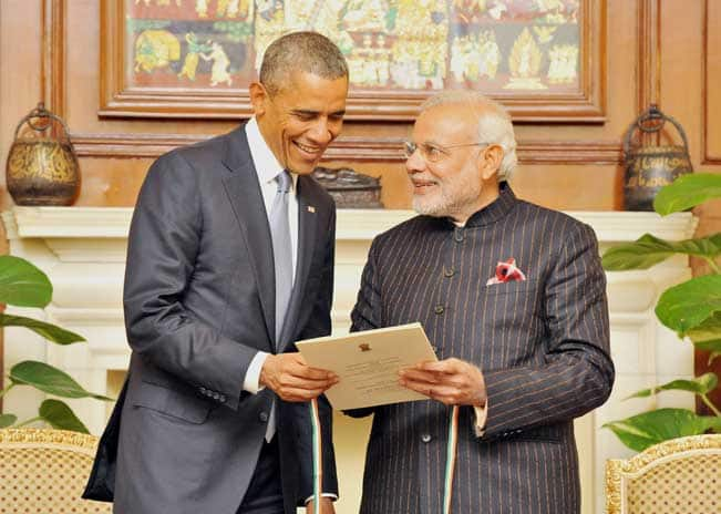 Live News Breaking Headlines: Barack Obama departs after concluding three-day successful visit of India