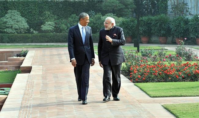 Obama in India, Day 1 Live News Update: Modi is getting less sleep than me, says Barack Obama