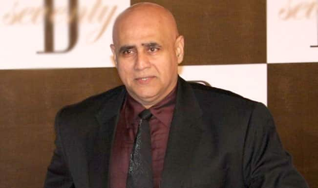 Puneet Issar to try his luck in dance reality show next