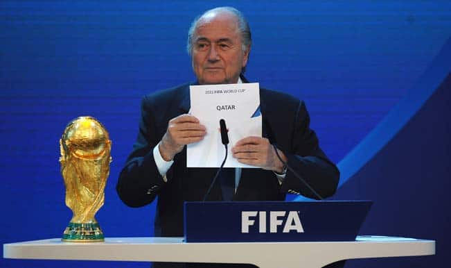 FIFA World Cup 2022 likely to be held in winter: AFC President