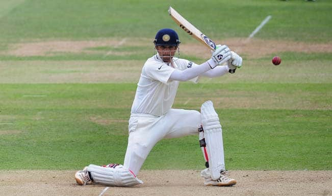 Rahul Dravid backs day-night format in Test Cricket