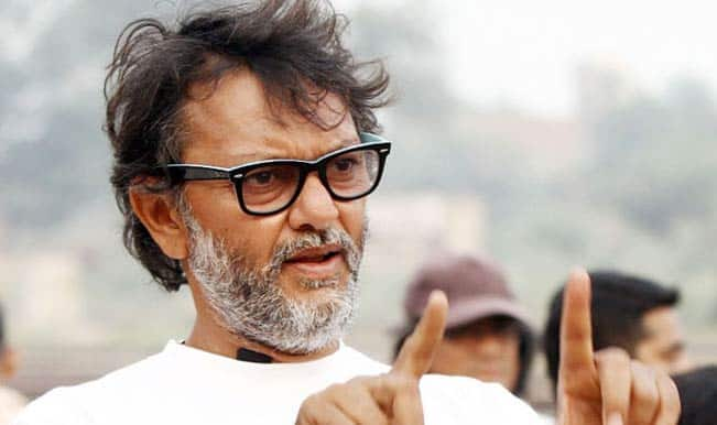 No party, no alcohol, no chitchat: Rakeysh Omprakash Mehra sets rules for his next Mirzya
