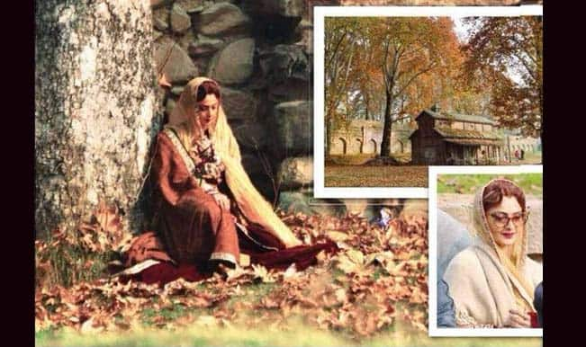 Fitoor to be the first film to be shot in Kashmir after floods