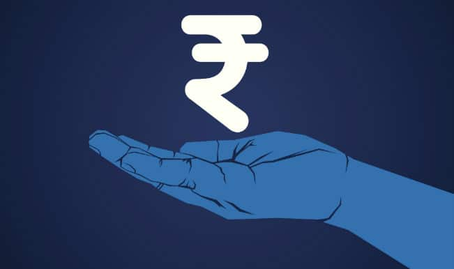INR to USD forex rates today: Rupee down 10 paise against dollar in early trade