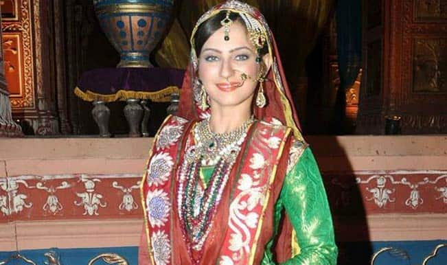 Jodha Akbar: Ruqaiya begum hatches yet another evil plan