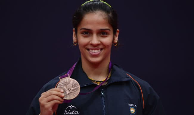सायना नेहवाल ने मांगा पद्मभूषण, खेल मंत्रालय पर जताई नाराजगी