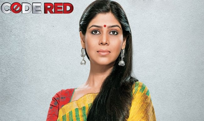 Code Red review: Sakshi Tanwar's reality show is colors' answer to Crime Patrol