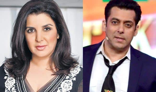 Bigg Boss 8: Will Farah Khan be more entertaining than Salman Khan?