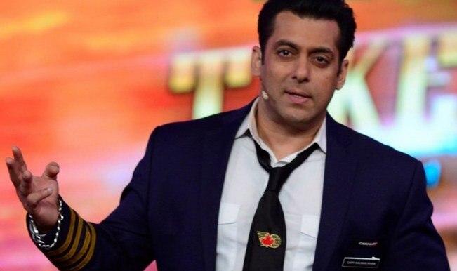 बिग बॉस हल्ला बोल : Good News! सलमान खान करेंगे शो में वापसी, सीजन ९ को होस्ट करने का भी किया वादा