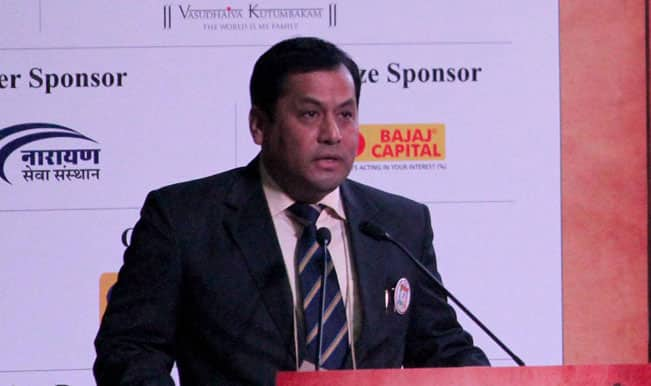 Assam CM asks RBI and SBI to ensure smooth flow of funds