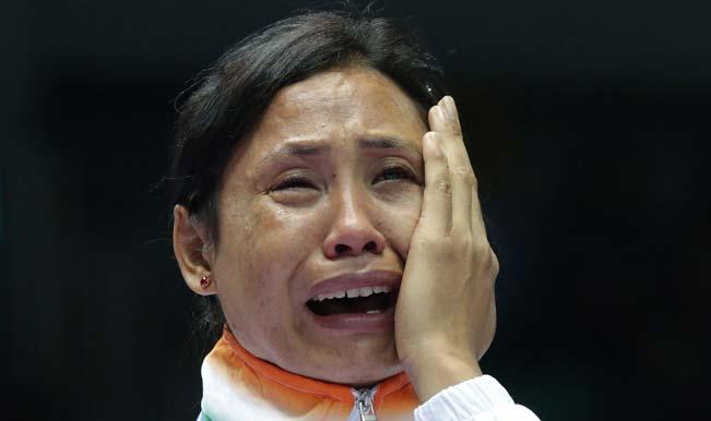 Delhi HC refuses to intervene on Sarita Devi's ban