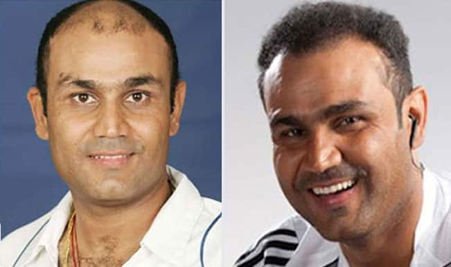 10 cricketers who went for hair transplant