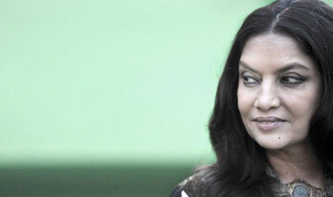 हिंदी सिनेमा में महिलाओं के लिए अच्छा समय : शबाना आजमी