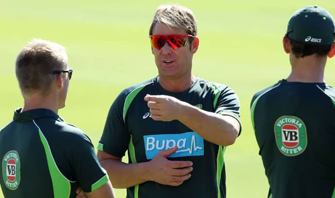 Michael Clarke, Mitchell Johnson makes Shane Warne's All-time Australian XI; Steve Waugh ignored