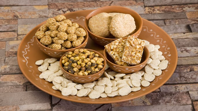 Makar Sankranti The Use And Significance Of Sesame Seeds In The New