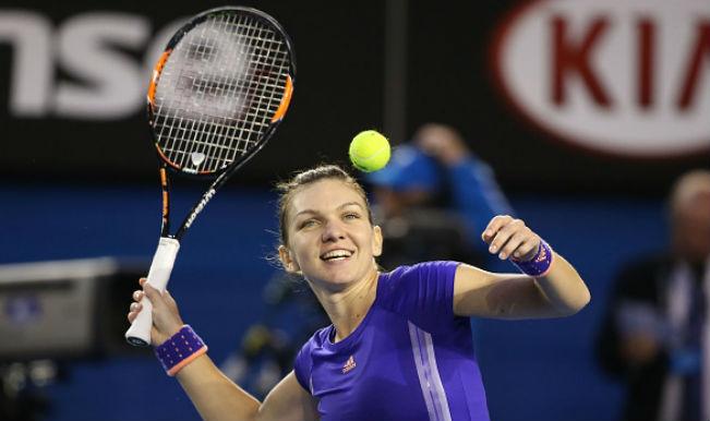 Simona Halep vs Ekaterina Makarova Live Match Updates Australian Open 2015 QF 1: Simona Halep ousted by Makarova