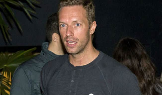 jennifer lawrence en chris martin
