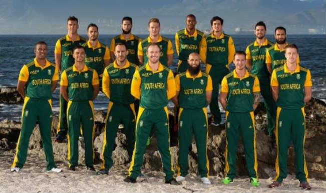 South Africa vs Sri Lanka, ICC Cricket World Cup 2015 Warm-up Match 2
