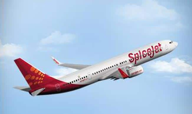 SpiceJet shares surge 10% as Ajay Singh checks in