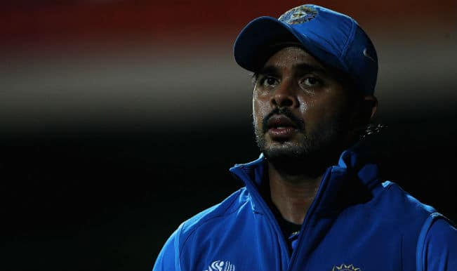 IPL-6 spot fixing: 36 accused including S Sreesanth dischrged