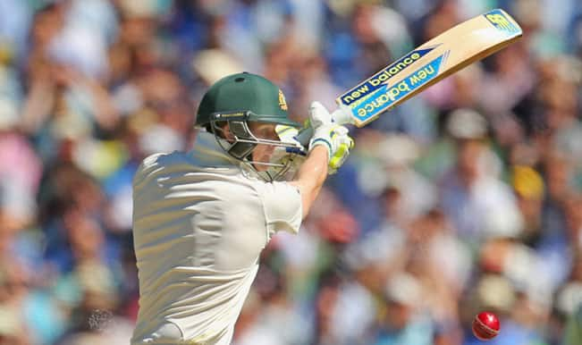 सिडनी टेस्ट : भारत के एक विकेट पर 71 रन, अब भी 501 रन पीछे
