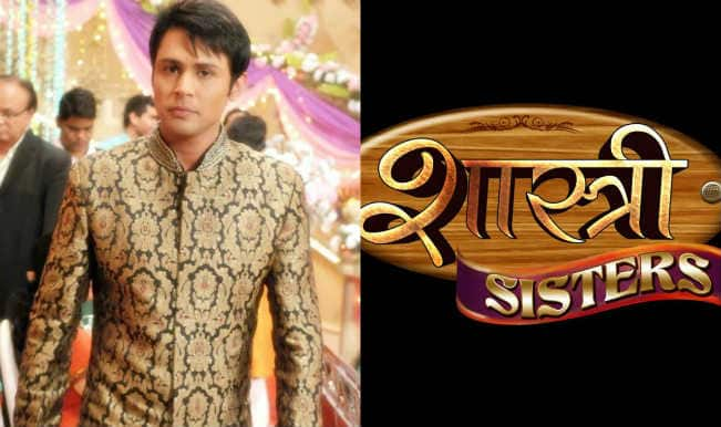 Shastri Sisters: Sudeep Sahir to enter the popular Telly soap as Anushka's love interest!