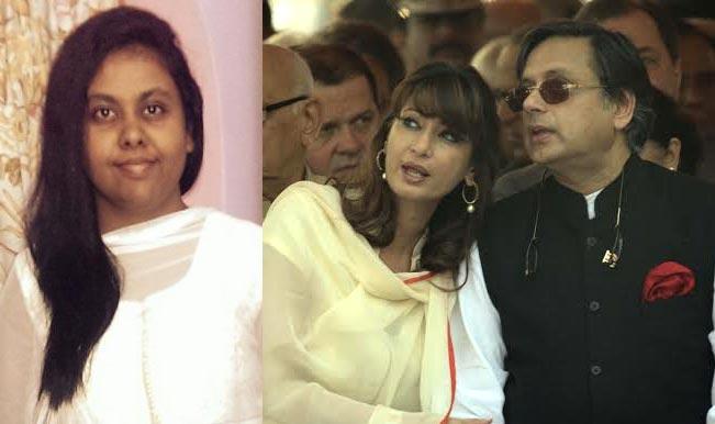 Shashi Tharoor with Mehr Tarar or Katherine: Who became the reason of Sunanda Pushkar's murder?