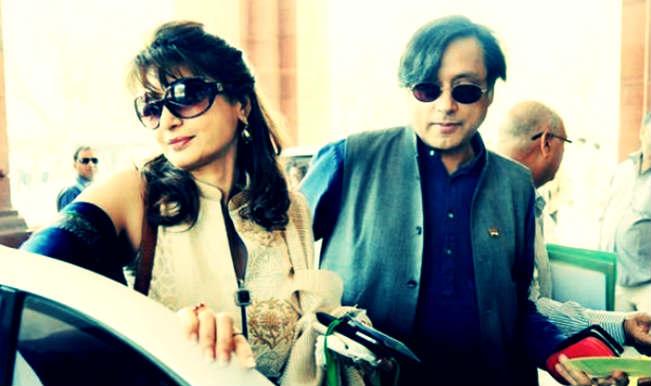Sunanda Pushkar murder case update: Shashi Tharoor and Mehr Tarar spent three nights in Dubai together!